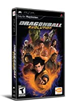 Image of Dragonball Evolution
