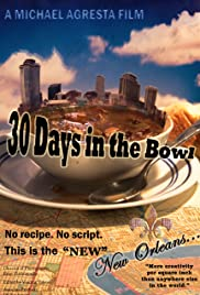 30 Days in the Bowl Poster