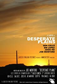 Desperate Plains Poster