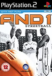 AND 1 Streetball Poster