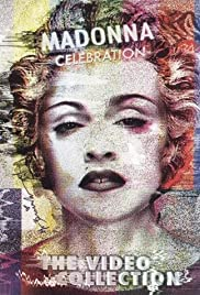Madonna: Celebration - The Video Collection (2009) Poster - Movie Forum, Cast, Reviews