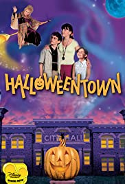 Halloweentown (1998) Poster - Movie Forum, Cast, Reviews
