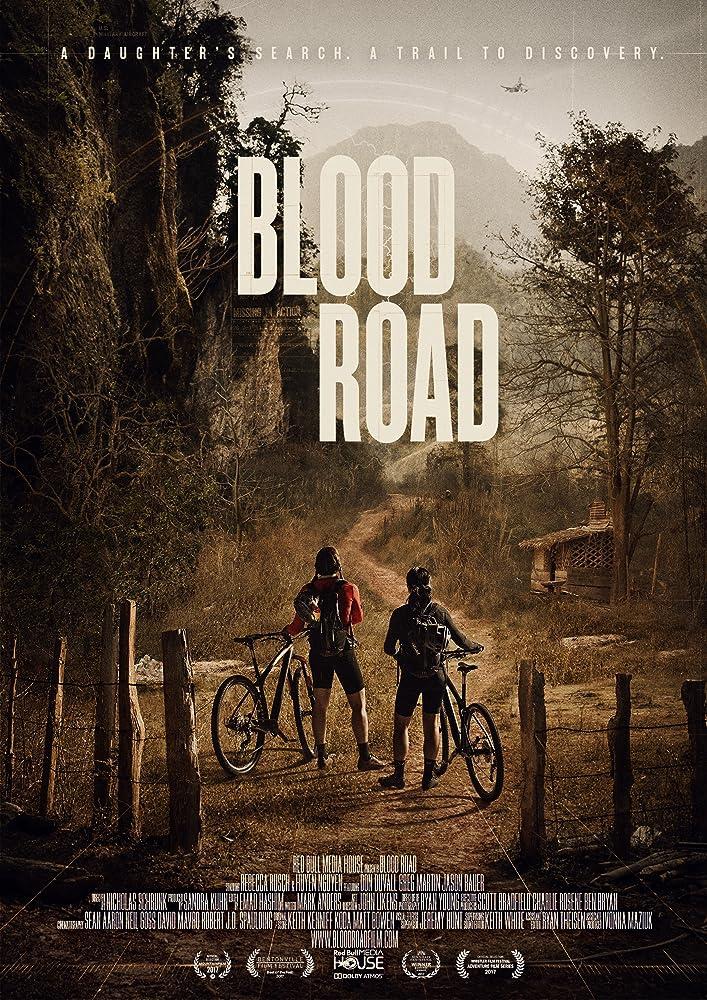 Дорога крови (2017)