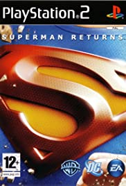 Superman Returns(2006) Poster - Movie Forum, Cast, Reviews