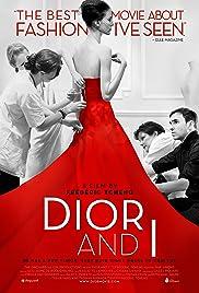 Dior et moi(2014) Poster - Movie Forum, Cast, Reviews
