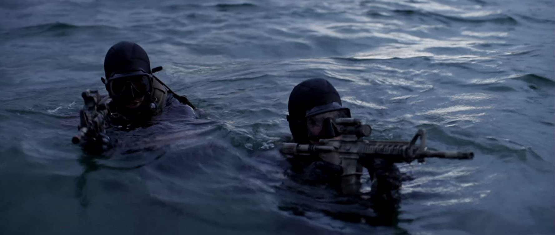 "Act of Valor"" is Actually TOO Authentic, Yet Not Real Enough ..."