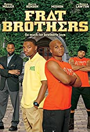Frat Brothers Poster