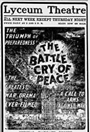 The Battle Cry of Peace Poster