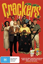 Crackers (1998) Poster - Movie Forum, Cast, Reviews