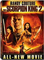 The Scorpion King: Rise of a Warrior(2008)
