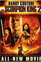 Image of The Scorpion King: Rise of a Warrior
