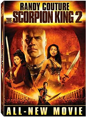 Le Roi Scorpion 2 : Guerrier de Légende streaming