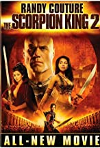 Primary image for The Scorpion King: Rise of a Warrior