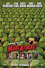 Mars Attacks(1996)