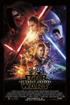 Image of Star Wars: Episode VII - The Force Awakens