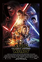 Primary image for Star Wars: The Force Awakens
