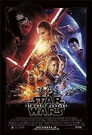 Star Wars Episode VII The Force Awakens (2015) BluRay 720p 950MB Dual Audio Org ( Hindi – English ) MKV