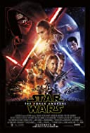 Star Wars: The Force Awakens 2015