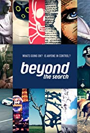 Beyond the Search Poster