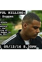Lawful Killing: Mark Duggan