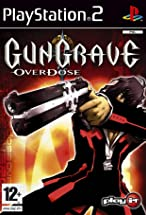 Primary image for Gungrave: Overdose