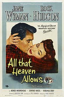 Poster Was der Himmel erlaubt