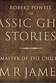 Classic Ghost Stories Poster