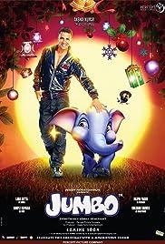 Jumbo(2008) Poster - Movie Forum, Cast, Reviews