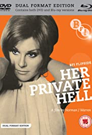 Her Private Hell Poster