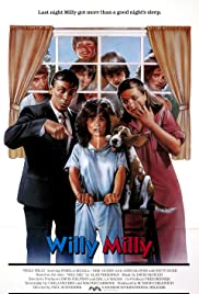 Willy/Milly (1986) Poster - Movie Forum, Cast, Reviews
