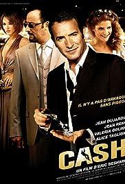 Ca$h(2008) Poster - Movie Forum, Cast, Reviews