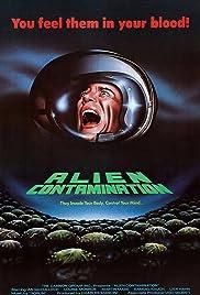 Contamination(1980) Poster - Movie Forum, Cast, Reviews