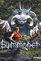 Image of Summoner