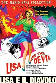 Lisa and the Devil (1973) Poster - Movie Forum, Cast, Reviews