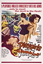 Image of The Playgirls and the Vampire
