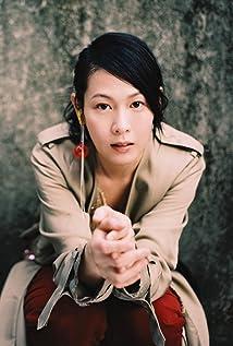 Rene Liu Picture