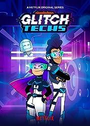 Glitch Techs - Season 1 poster