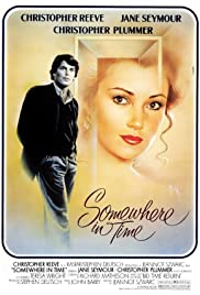 Somewhere in Time (1980) Poster - Movie Forum, Cast, Reviews