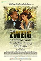 Primary image for Lost Zweig