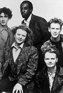 Simply Red Picture