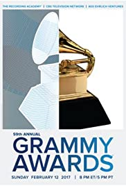 The 59th Annual Grammy Awards (2017)