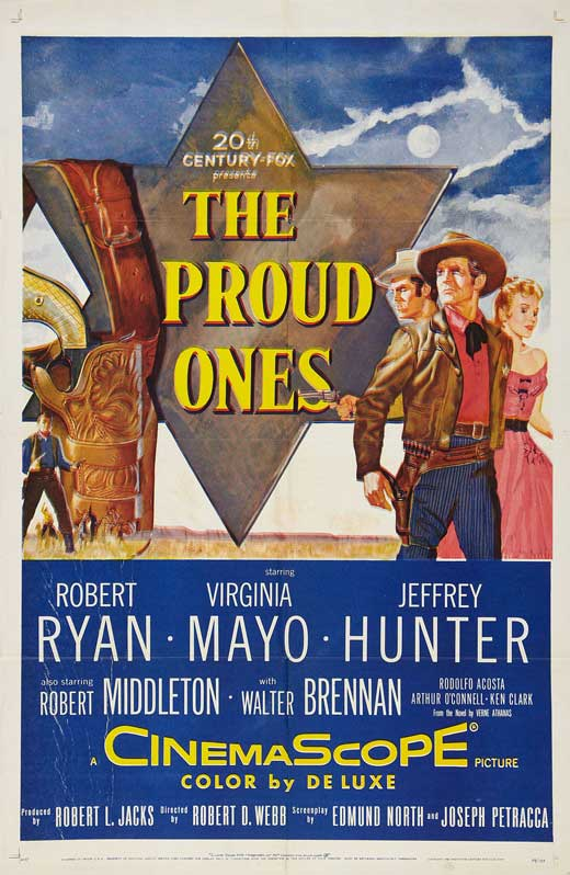 image The Proud Ones Watch Full Movie Free Online