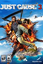 Image of Just Cause 3
