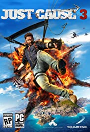 Just Cause 3 (2015) Poster - Movie Forum, Cast, Reviews