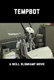 Tempbot (2006) Poster - Movie Forum, Cast, Reviews