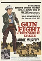 Gunfight at Comanche Creek