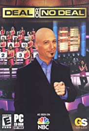 Deal or No Deal Poster
