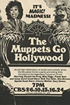 Image of The Muppets Go Hollywood