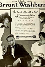 The Way of a Man with a Maid Poster