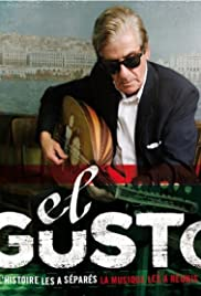El Gusto (2011) Poster - Movie Forum, Cast, Reviews